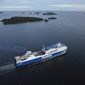 RoPax-Schiffe